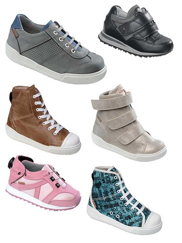 Ορθοπεδικά – Παιδικά Παπούτσια Θεσσαλονίκη Χλαμίδης